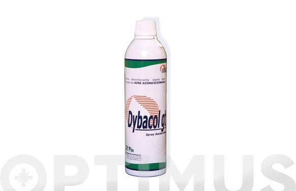 Spray aire acondicionado pba dybaco