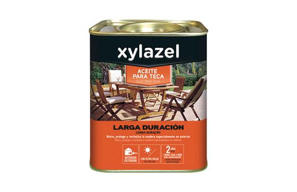Aceite teca larga duracion teca 750 ml