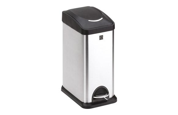 Cubo reciclaje 1 compart 15l