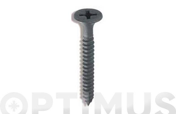 Tornillo pladur-metal ssf 3.5x35 fosfa