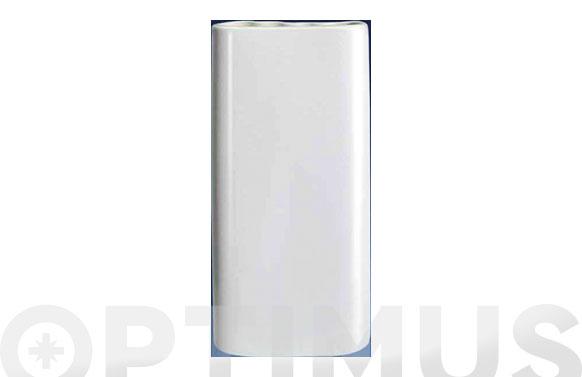 Humidificador porcelana blanca art 10 bi
