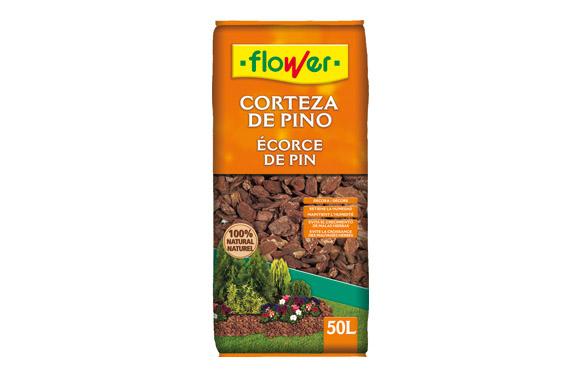 Corteza de pino 30/50 50 l