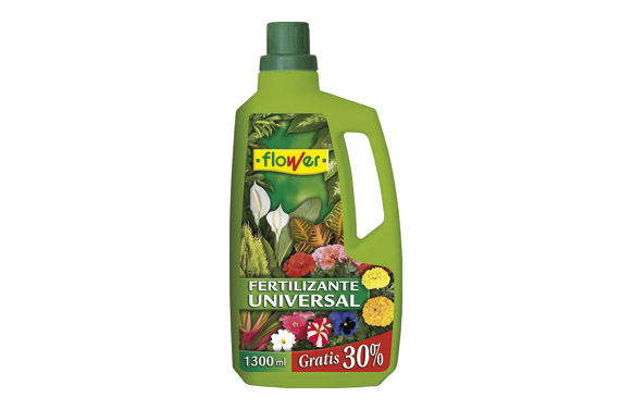 Fertilizante liquido universal 1300 ml
