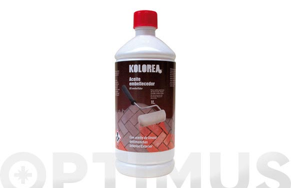 Aceite embellecedor 750 ml