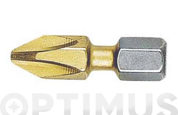 Punta philips bitflex (5 unidades) 1 x 25 tin