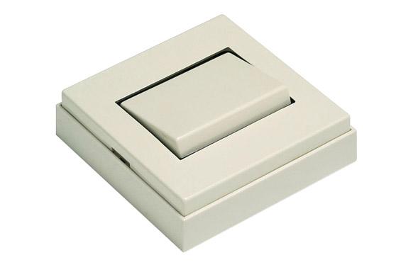 Interruptor unipolar 10a-250v
