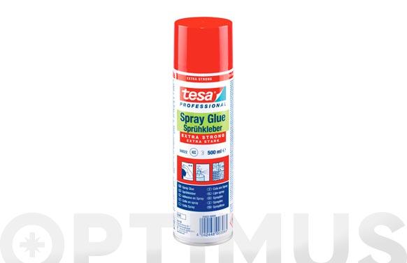 Spray adhesivo extra strong 500 ml