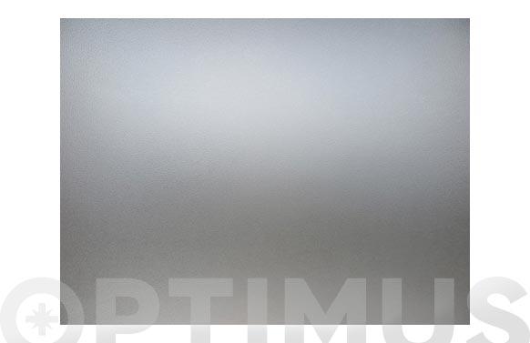 Lamina estatica gofrado mini rollo 46cmx1,5m zarame