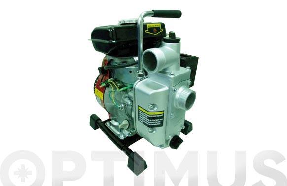 Motobomba mrx-40 campeon, 4 t / 97 cc., 2,5 cv potencia: 2,5 cv, caudal maximo: 12.000 l / h