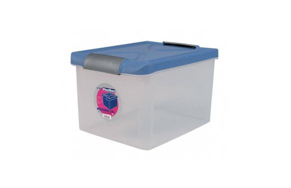 Caja multiuso eurobox 38 l