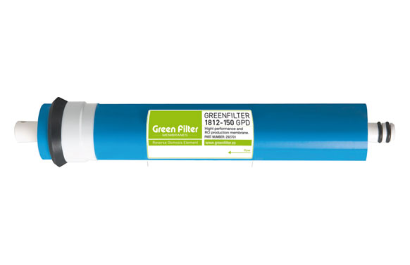 Membrana 1812 50gpm greenfilter