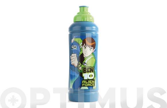 Botella sport ben 10 9901250-60cl