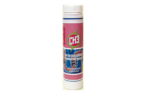 Desatascador granulado ch3 375 g