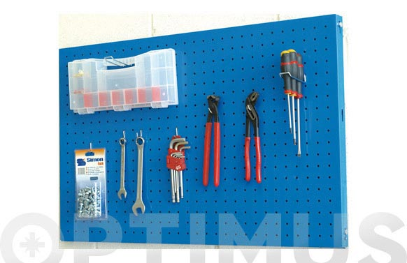Panel herramientas panelclick 90x60 cm