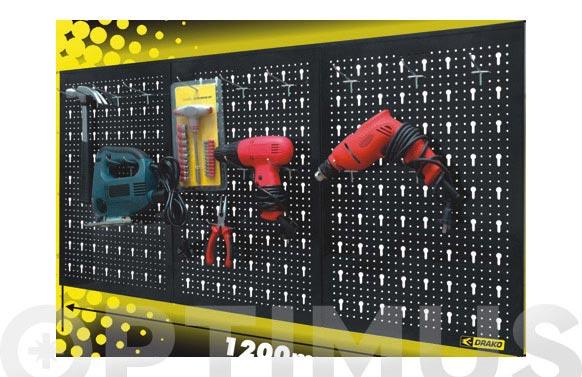 Panel herramientas k-pae-1