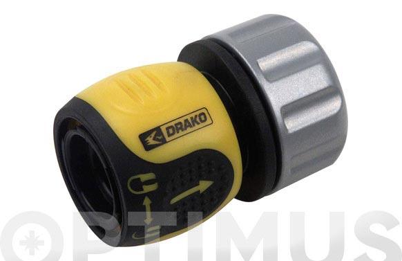 """Conector rapido metal tpr(bl) ga12132-3/4"""""""