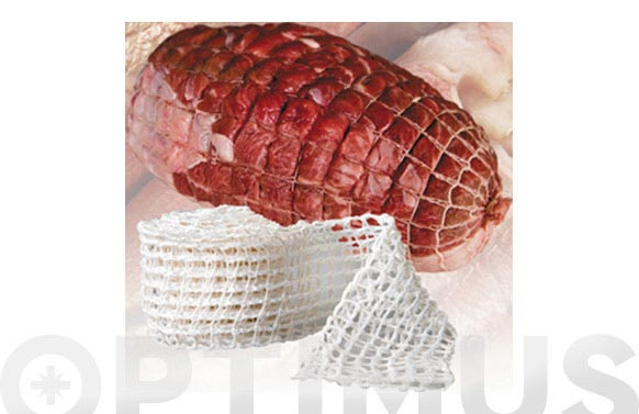 Malla elastica para carne 200 cm