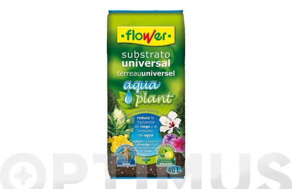Substrato aquaplant 40l 80101