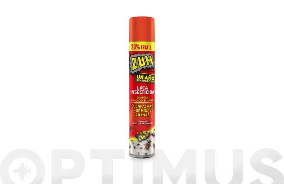 Insecticida rastreros+20%gratis 1000 cc (960cc)