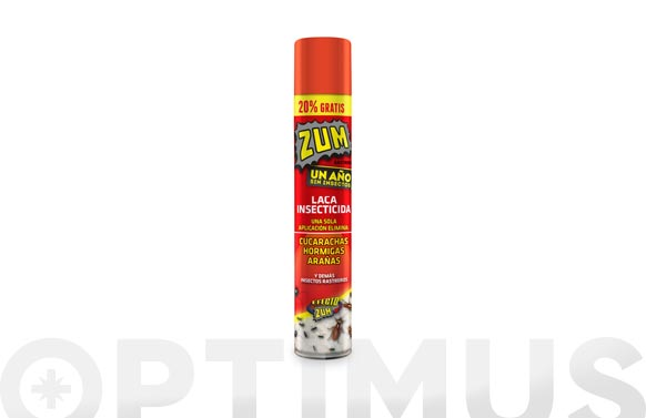 Insecticida rastreros 1000 cc (960cc)