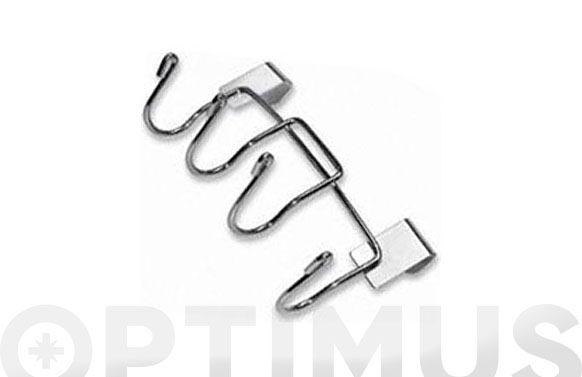 Porta-utensilios barbacoa carbon 22,9 x 25,4 x 22,9 cm