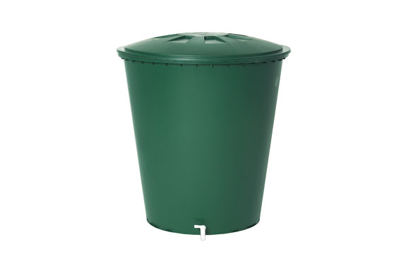 Deposito agua redondo 210 l 80 x ø maximo 77 cm