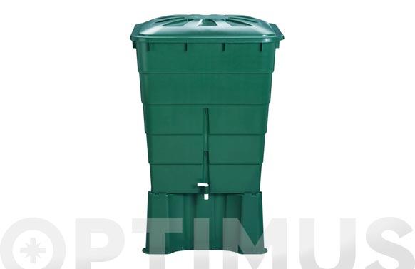 Deposito agua rectangular 300 l. 91 x maximo 80 cm.