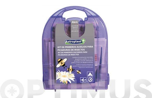 Botiquin antipicadura insectos botmos001