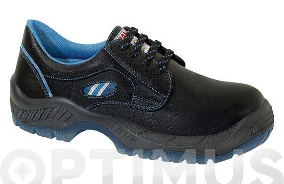 Zapato seguridad diamante plus s3 t 38