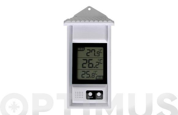 Termometro digital 301039