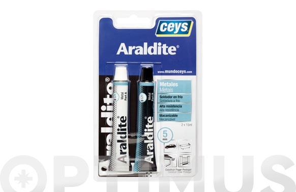Adhesivo metal 8080 47 gr