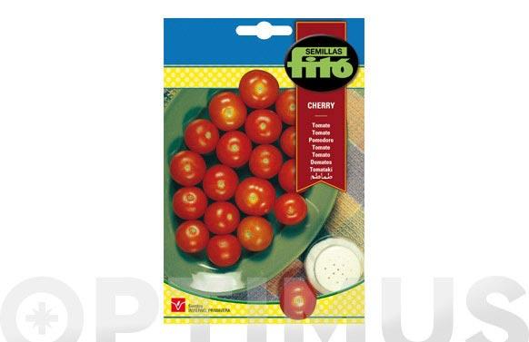 Semilla tomate cherry bolsa