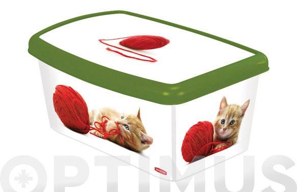 Caja decorada accesorios gatos 04706-p76-04