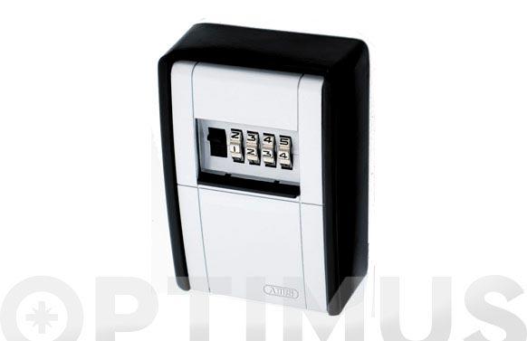 Caja seguridad para llaves
