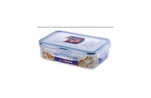 Contenedor alimentos rectangular 550 ml