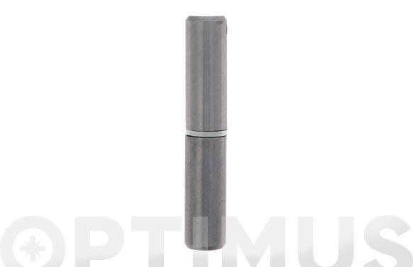 Pernio carpinteria metalica mod.3 100 x 16 mm acero axial