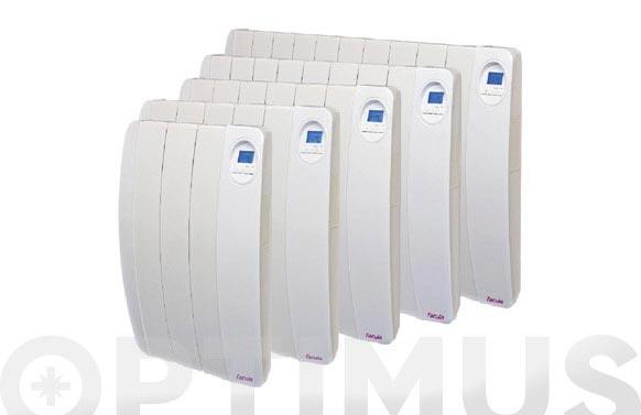 Emisor termico seco dig curvo 38 x 7,5 x 56 cm