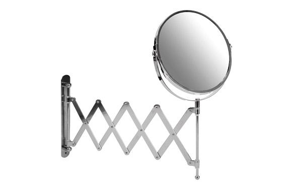 Espejo telescopico aumento x3 ø 17 x 50 cm