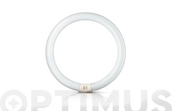 Fluorescente circular trifosforo tle-865/32w