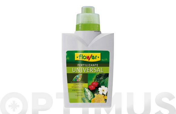 Fertilizante universal 500 ml