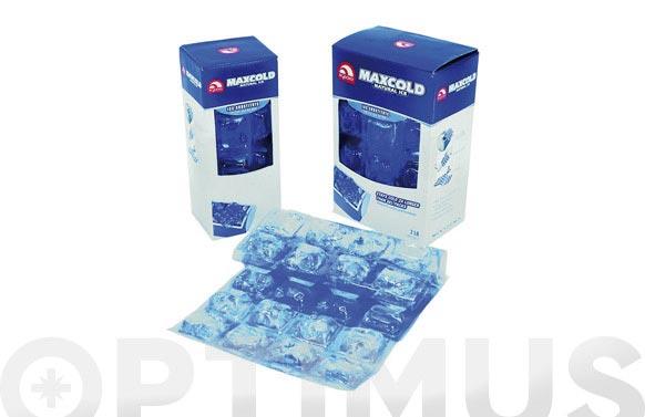 Acumulador flexible hielo 50 x 40 cm