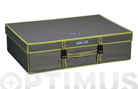 Caja con bolsa al vacio 70x47x19-180l