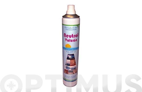 Elimina olores gran volumen neutrol