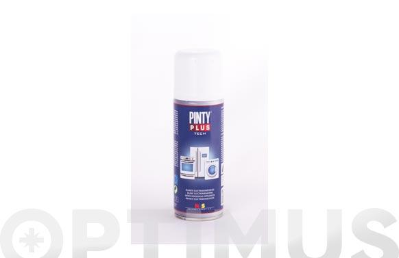 Pintura spray electrodomestico blanco 270 cc