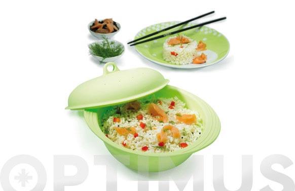 Cocedor arroz silicona p/micro. 149f70108
