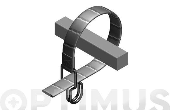 Pulpo alta calidad 900 x 25 mm. resistencia hasta 100 kg