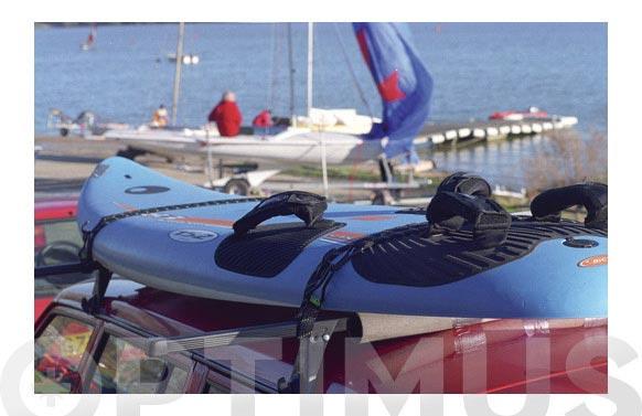 Pulpo alta calidad 1500 x 25 mm. resistencia hasta 100 kg