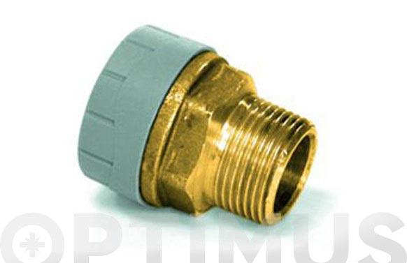 """Pb mang lat tub-r/m 15x1/2"""" 4315"""