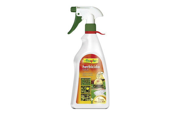 Herbicida total pistola 1000 ml