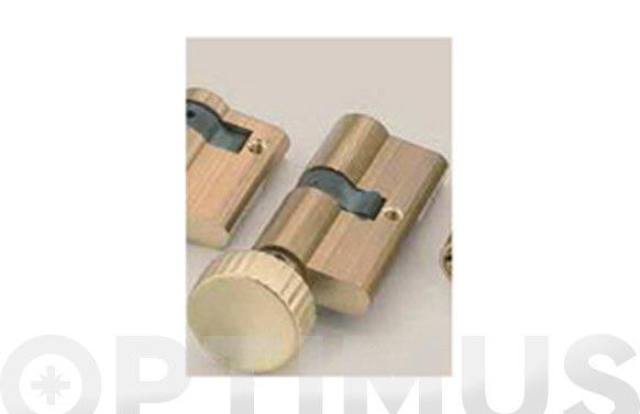 Bombillo 60mm con pomo com.electrica cfe 2000/60p